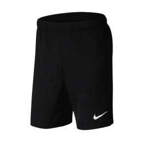 Nike Mens Dri-FIT Hybrid Training Shorts Front View